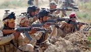 Iraq tiêu diệt hàng chục tay súng IS ở Anbar