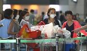 Hàn Quốc xem xét lập đội đặc nhiệm đối phó virus MERS