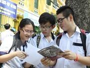 Các địa phương nỗ lực cho kỳ thi THPT quốc gia