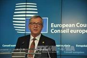 Chủ tịch EC phản đối Hy Lạp rời Eurozone