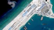 'Đảo nhân tạo' nằm ở đâu trong tham vọng Biển Đông?