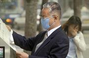 Hàn Quốc phát hiện thêm 3 trường hợp nhiễm MERS