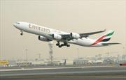 Giá vé đặc biệt tới Dubai, châu Âu và châu Mỹ từ Emirates