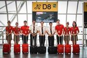VietJet Thái Lan tăng cường các chuyến bay du lịch đến miền Trung