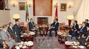 Thủ tướng tiếp Chủ tịch Hội Hữu nghị Algeria – Việt Nam