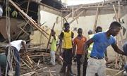 Lại xảy ra đánh bom đẫm máu tại Nigeria