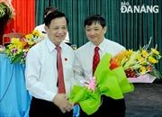 Ông Đặng Việt Dũng giữ chức Phó Chủ tịch UBND Đà Nẵng