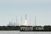 Không quân Mỹ mở thầu phát triển động cơ tên lửa mới