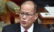 Philippines nhấn mạnh quan hệ với Nhật Bản về an ninh hàng hải