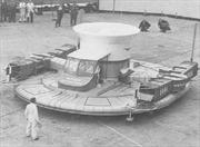 Người phát minh ra tàu đệm khí hoàn chỉnh đầu tiên