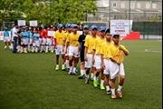 """Khai mạc vòng chung kết """"Festival bóng đá học đường U13"""" năm 2015"""