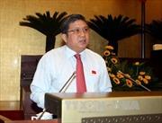 Tán thành chủ trương xây sân bay Long Thành