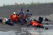 Số người thiệt mạng trong vụ chìm tàu lên tới 75 người