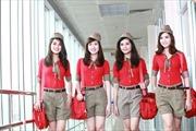 VietJet mở đường bay mới TP Hồ Chí Minh - Seoul