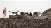 Saudi Arabia bắn hạ tên lửa Scud phóng từ lãnh thổ Yemen