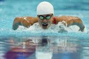 Ánh Viên đoạt HCV, phá kỷ lục SEA Games