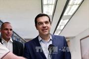 Đức, Pháp thảo luận về nợ với Hy Lạp vào tuần tới