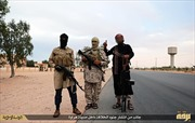 IS kiểm soát thị trấn ven biển Libya