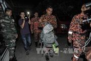 Số người thiệt mạng trong động đất tại Malaysia tăng lên 13