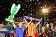 """Sôi động """"Đại tiệc chung kết UEFA Champions League 2015"""""""