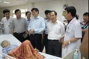 Các bệnh viện ở Hà Nội sẵn sàng chống MERS