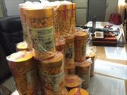 Hà Nội triệt phá cơ sở xuất thực phẩm chức năng giả