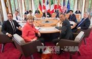 Không có gì mới trong lập trường cứng rắn của G-7 với Nga
