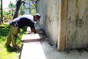 Điểm sáng mô hình tự quản công trình nước sạch