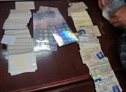 Lai Châu phát hiện hơn 200 bằng lái xe giả