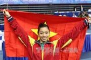 Thể dục dụng cụ Việt Nam vượt chỉ tiêu 'Vàng'