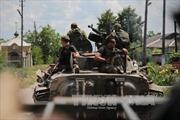 Donbass muốn sáp nhập vào Nga