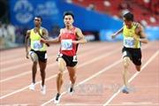 Việt Nam bứt phá giành lại vị trí số 2 tại SEA Games
