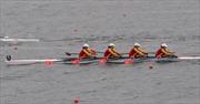 Rowing Việt Nam liên tiếp giành 4 HCV