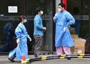 Hàn Quốc ghi nhận thêm 4 trường hợp nhiễm MERS