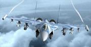 Chiến đấu cơ Nga áp sát máy bay Mỹ