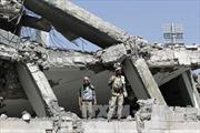 Liên quân Arập sẽ tiếp tục can thiệp quân sự tại Yemen