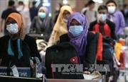 MERS cướp thêm 2 sinh mạng tại Hàn Quốc