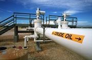 Giá dầu thế giới giảm