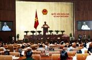 Cử tri hài lòng với trả lời chất vấn của PTT Nguyễn Xuân Phúc