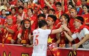 Người hâm mộ tiếc nuối khi U23 Việt Nam thất bại
