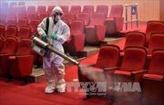 Thêm bệnh nhân tử vong do MERS tại Hàn Quốc