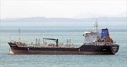 Tàu chở dầu Malaysia bị mất tích