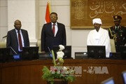 Tòa án Nam Phi tạm cấm Tổng thống Sudan rời nước này