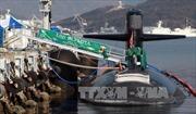 Tàu ngầm Mỹ đang mất dần ưu thế