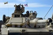 'Ám ảnh' Nga, Litva vội đồng ý để Mỹ đặt vũ khí hạng nặng