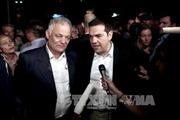 Hy Lạp không đạt được thỏa thuận cứu trợ với chủ nợ
