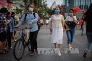 Hàn Quốc có thể hết dịch MERS vào cuối tháng