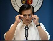 Philippines sẵn sàng tham gia vụ kiện Trung Quốc vào tháng tới
