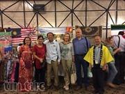 Việt Nam tham gia đại hội chợ thường niên tại Venezuela
