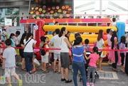 Singapore khuyến khích tình yêu thể thao qua SEA Games 28